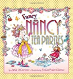 img - for Fancy Nancy: Tea Parties book / textbook / text book