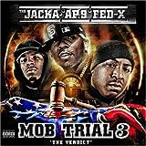 Ap.9 Jacka Fex-X / Mobtrial, Vol. 3