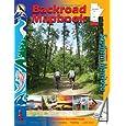 Backroad Mapbook: Southern Manitoba