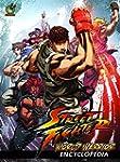 Street Fighter: World Warrior Encyclo...