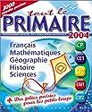 Tout le Primaire 2004