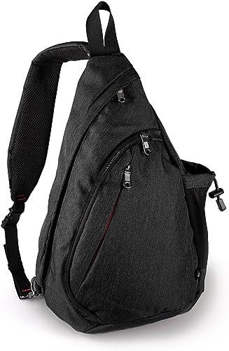 OutdoorMaster Sling Bag Backpack