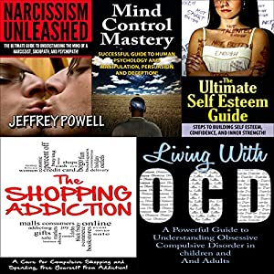 Human Behavior Box Set #5 Audiobook