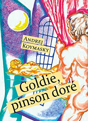 Goldie, pinson doré