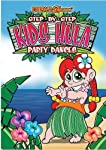 Step-by-Step Kids Hula Party Dances Complete Hula Lesson for Children