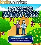 Children's book: The Magical Mango Tr...