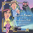 Blotto, Twinks and the Bootlegger's Moll (       UNABRIDGED) by Simon Brett Narrated by Simon Brett