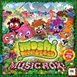 Moshi Monsters Moshi Monsters - Music Rox! Limited Edition