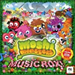 Moshi Monsters - Music Rox! Limited E...