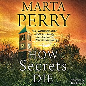 How Secrets Die Audiobook