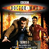 Doctor Who Original Music from Series 3 ~ Murray Gold