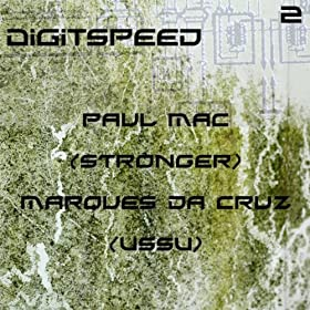 Digitspeed: 2