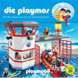 Die Playmos - Folge 39: Mit der Küstenwache auf Verbrecherjagd.