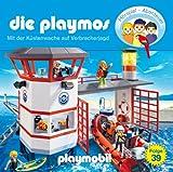 Die Playmos - Folge 39: Mit der K�stenwache auf Verbrecherjagd.