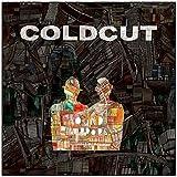 echange, troc Coldcut - Sound Mirrors