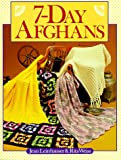 7-Day Afghans (0806957093) by Leinhauser, Jean