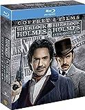 Sherlock Holmes + Sherlock Holmes 2 : Jeu d'ombres [Blu-ray]