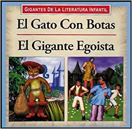 Giganes De La Literatura Infantil: El Gato Con Botas / El Gigante