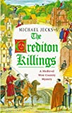 The Crediton Killings (Knights Templar) (0747255970) by Jecks, Michael