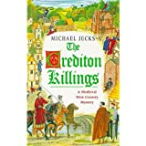 The Crediton Killings (A Medieval West Country Mystery)by Michael Jecks