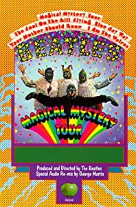 The Beatles - Magical Mystery Tour [VHS]