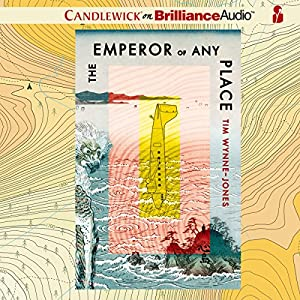 The Emperor of Any Place Audiobook