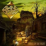 Thrill Of The Night by Grand Design [Music CD]