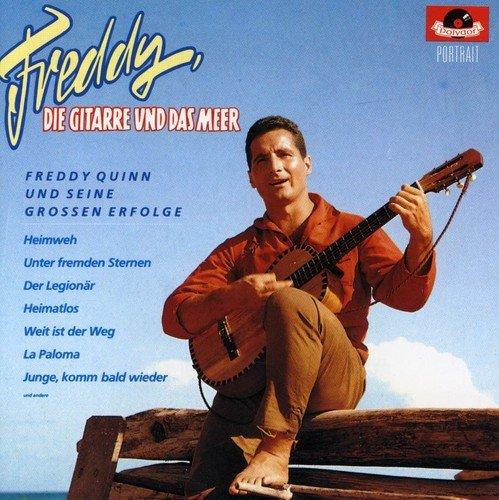 FREDDY QUINN - Wirtschaftswunderhits - Zortam Music