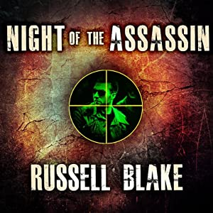 Night of the Assassin Audiobook