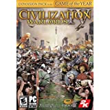 Sid Meier's Civilization IV: Warlords -Expansion Pack (PC)