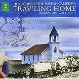 Trav'ling Home: American Spiri