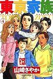 東京家族 : 4 (アクションコミックス)