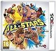 WWE All Stars für Nintendo 3DS von THQ ab 8,68 Euro zzgl. Versand