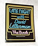 Late Night With David Letterman: The Book