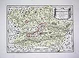 Feldkirchen Villach Spittal Drau Obervellach Kärnten Karte map Reilly