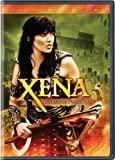 Xena: Warrior Princess - Season Four [DVD] [Region 1] [US Import] [NTSC]