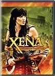 Xena: Warrior Princess - Season Four...