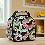 Gabby Kids' Insulated Lunch Bag (Multi Ring)