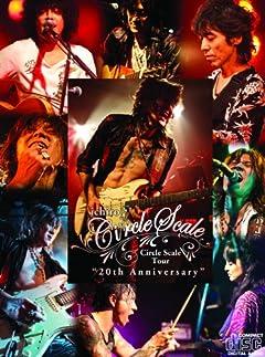 ichiro Circle Scale Tour