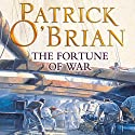 The Fortune of War: Aubrey-Maturin Series, Book 6 Audiobook by Patrick O'Brian Narrated by Ric Jerrom