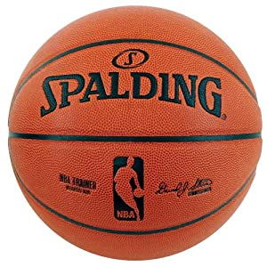 Spalding NBA Weighted Trainer Basketball - 3 lbs