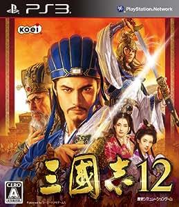Sangokushi 12 [Regular Edition] (japan import)