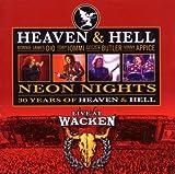 Neon Nights : Live At Wacken