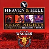 Neon Nights - Live At Wackenby Heaven & Hell