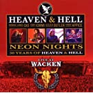 Neon Nights : Live At Wacken