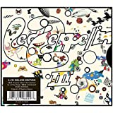 Led Zeppelin III (Deluxe Remastered Edition CD)