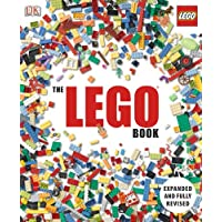 Daniel Lipkowitzs The LEGO Hardcover Book