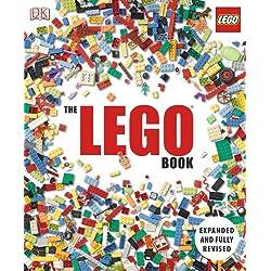 Daniel Lipkowitzs The LEGO Hardcover Book
