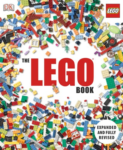 Legos Idea Book photo