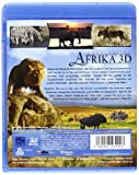 Image de Faszination Afrika 3d [Blu-ray] [Import allemand]